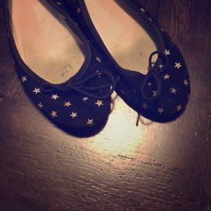 GAP Shoes - Star ballet Flats ⭐️